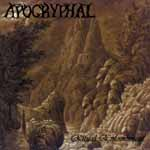 Apocryphal cover art