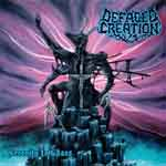 Defaced Creation cover art