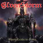 Elvenstorm blood cover art