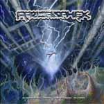 Apocrophex cover art