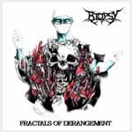 Biopsy cover art