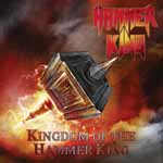 Hammer King cover art