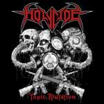 Holycide cover art