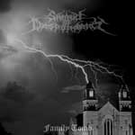 Shroud of Despondency cover art