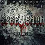 Speedemon cover art