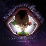 Steve Foglia cover art