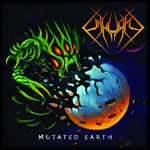 Unkured mutated earth cover art