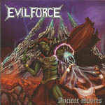 Evil Force cover art