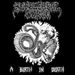 Sepulchral Curse cover art