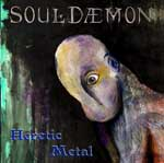 Soul Daemon cover art