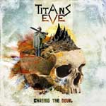 Titans Eve cover art