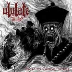 Ululate cover art