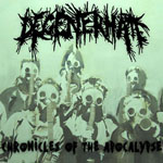 DEGENERHATE cover art