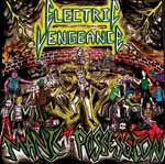 Electric Vengeance cover art
