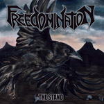 Freedomination cover art