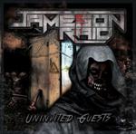 Jameson Raid final cover art