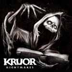 Kruor cover art