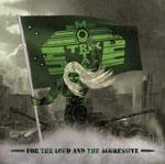 Mortal Strike cover art