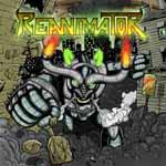 Reanimator cover art