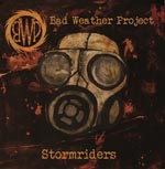 Badweatherproject cover art