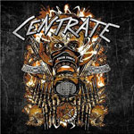 Centrate cover art