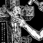 Infected Priest cover art