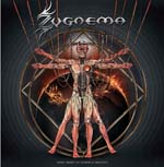 Zygnema cover art