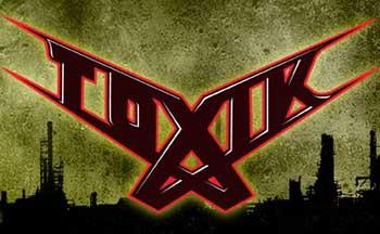 Logo Toxik