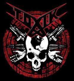 Toxik cover art