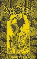 Black Bleeding cover art