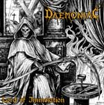 Daemoniac cover art