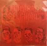 MACABRE REPUGNANCE cover art