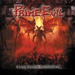 Prime evil cover art