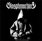 Blasphmachine cover art