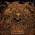 Disterror cover art