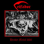 Ceifador cover art