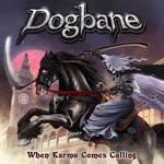 Dogbane cover art