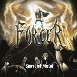 Forcer spirit of metal cover art