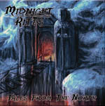 MIDNIGHT RITES cover art