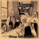 ABYSMAL GRIEF cover artwork