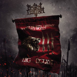 Bestial Deform cover artwork