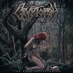 Cryptopsy cover artwork