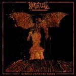 Korgull the Exterminator cover artwork