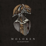 Moloken cover artwork