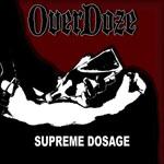 Overdoze cover artwork