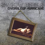 Shadow Rebels cover artwork