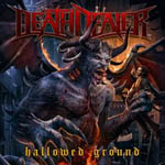 Death Dealer cover artwork