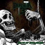 Dementia 13 cover artwork