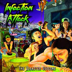 Infection Attack cover artwork
