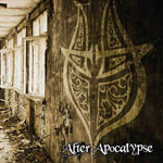 After Apocalypse cover artwork